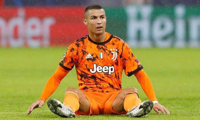 """MU muốn đưa Ronaldo trở về: """"Bom tấn"""" 36 tuổi cứu rỗi đàn anh Solskjaer? - 1"""