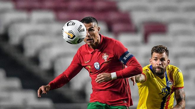 Phớt lờ MU, Ronaldo có gia nhập Wolverhampton làm triệu fan choáng? - 1