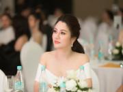 Cố vấn sắc đẹp Xuân Hương tham dự họp báo Chung kết Hoa hậu Việt Nam 2020