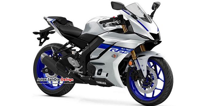 Yamaha YZF-R3 sẽ được tích hợp VVA: Hổ mọc thêm cánh - 1