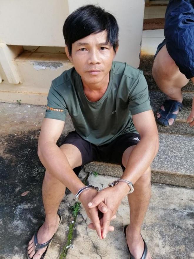 Bắt người đàn ông hiếp dâm bé gái 9 tuổi ở Đà Nẵng rồi bỏ trốn - 1
