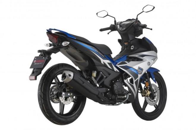 Yamaha Exciter 2020 tăng giá dù chỉ thay màu - 1