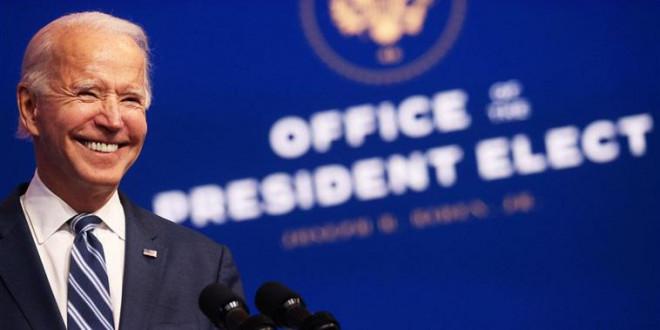 """Ông Biden chính thức """"xanh hoá"""" bang Arizona? - 1"""
