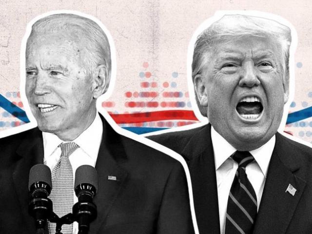 Tình hình chi tiết tại các bang chiến địa nơi ông Trump có hi vọng đảo ngược kết quả