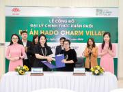 Queen Land – Đại lý phân phối chính thức dự án HaDo Charm Villas