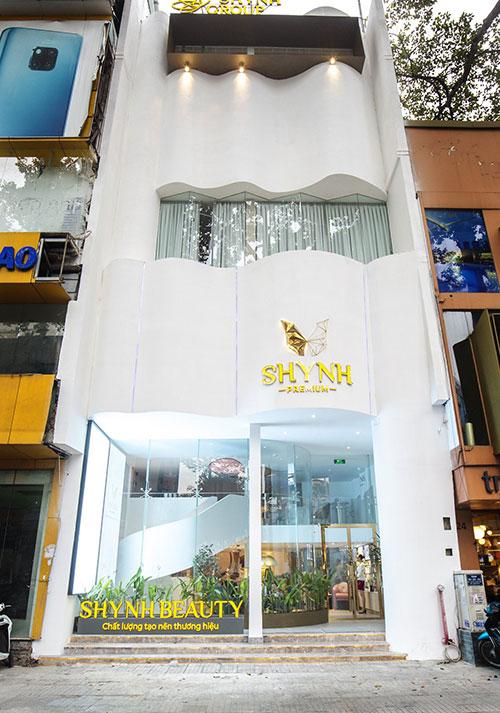 Ngắm không gian sang chảnh của Shynh Premium 3/2 - 1