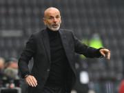 Tin HOT bóng đá tối 14/11: HLV trưởng AC Milan nhiễm Covid-19