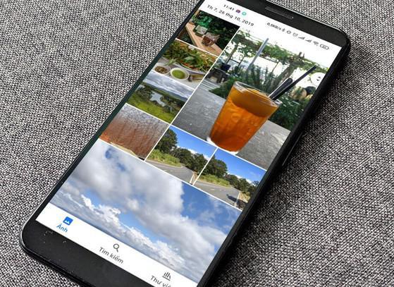 Cách sử dụng các công cụ chỉnh sửa mới trên Google Photos - 1