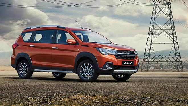 Bảng giá xe Suzuki XL7 lăn bánh tháng 11/2020 - 1