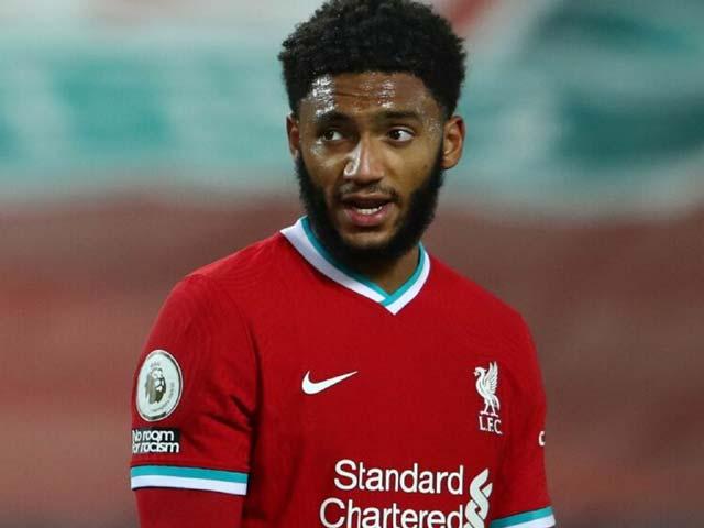 Tin HOT bóng đá tối 15/11: Liverpool được FIFA đền bù vì chấn thương của Gomez - 1