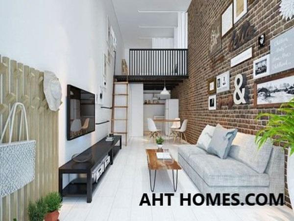 AHT Homes - Đơn vị xây nhà & sửa nhà trọn gói uy tín, chuyên nghiệp - 1
