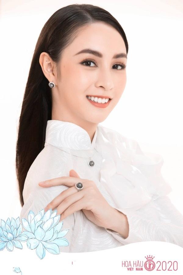 Nhan sắc đời thường của thí sinh Hoa hậu Việt Nam 2020: Gây sốc hay đẹp bất chấp? - 1