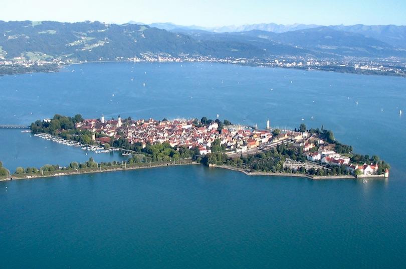 Những thành phố trên đảo quyến rũ nhất thế giới - 1