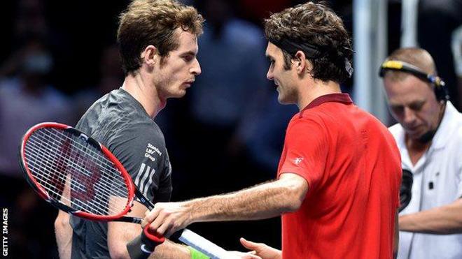 Tennis 24/7: Federer khiến Murray tủi hổ, Djokovic lộ điều lo sợ nhất - 1