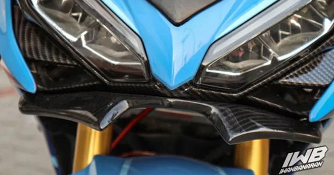 Honda CBR150R thế hệ mới sẽ có phuộc USD, củng cố thế độc tôn - 1