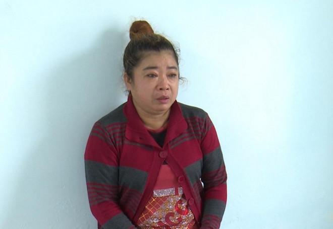 Mẹ chồng cùng con dâu tổ chức đánh ghen, bắt nhốt nữ tiếp viên - 1