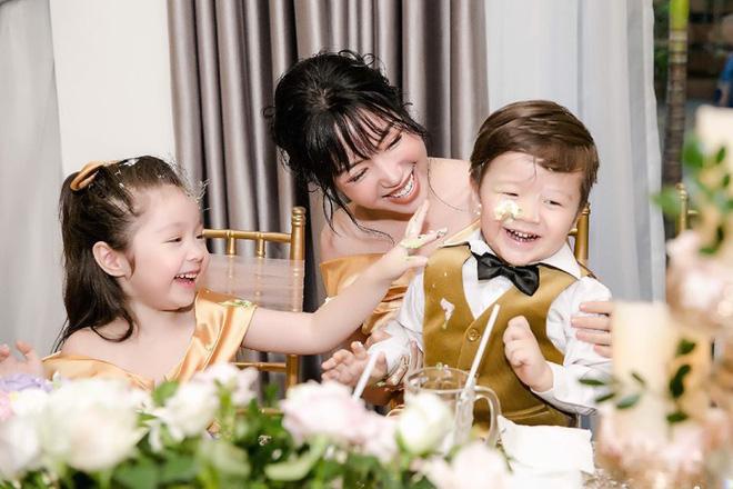 Elly Trần: Sống bình dân, không nghiện hàng hiệu - 1
