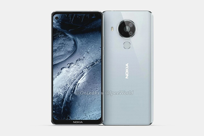 Đã có thời gian ra mắt loạt smartphone chờ đợi nhất của Nokia - 1