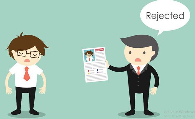 6 điều không nên cho vào CV công việc - 1