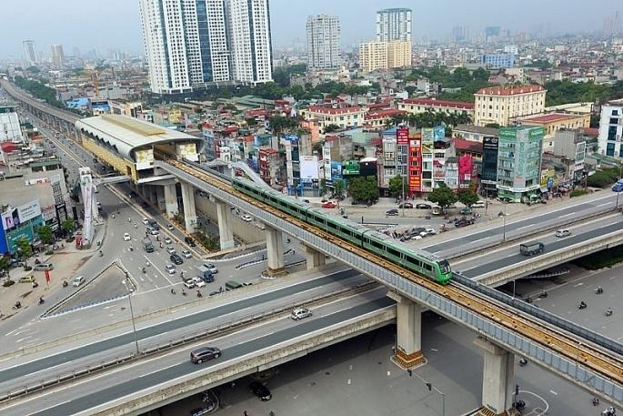 Khi nào bắt đầu vận hành thử toàn hệ thống đường sắt Cát Linh - Hà Đông? - 1