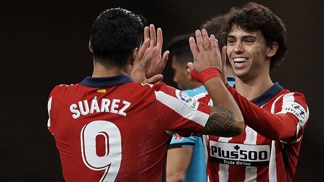 """""""Kaka mới"""" bùng nổ 7 bàn/10 trận, quyết hạ Messi ở đại chiến Atletico - Barca - 2"""
