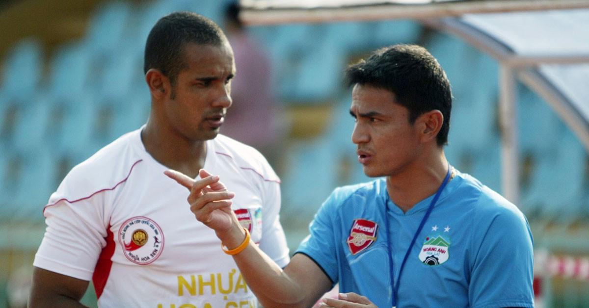 Kiatisak trở lại giúp HA Gia Lai, V-League sẽ vui lắm - 1