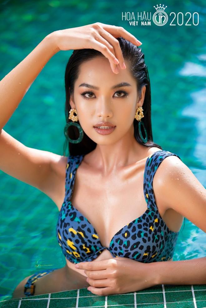 Top 5 Người đẹp Thời trang của Hoa Hậu Việt Nam 2020 khoe hình thể chuẩn như siêu mẫu - 1