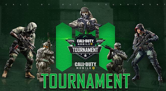 Giải game bắn súng Call of Duty Mobile chính thức khởi tranh tìm nhà vô địch - 1