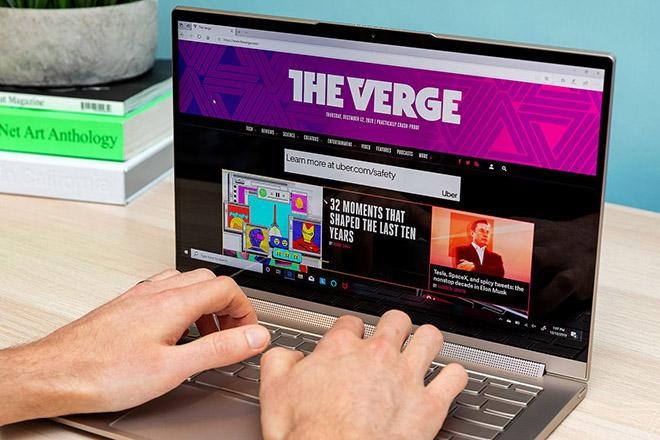 Máy tính Windows sắp có tính năng chất lừ từ MacBook - 1