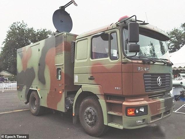 """Thực hư Trung Quốc dùng vũ khí """"lò vi sóng"""" xua đuổi binh sĩ Ấn Độ trên dãy Himalaya - 1"""