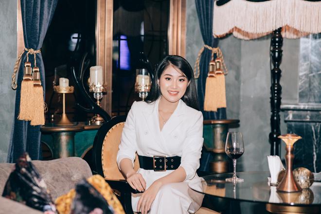 Con đường thành doanh nhân tài chính của cô gái trẻ Phương Trinh - 1