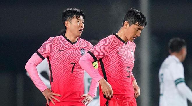 """Tottenham giải cứu Son Heung Min khỏi """"ổ dịch"""" Covid-19, có kịp đấu Man City? - 1"""