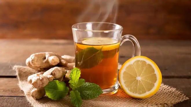 9 loại trà cực tốt cho sức khỏe, có 2 loại làm từ 2 loài hoa đẹp mà dễ kiếm - 5
