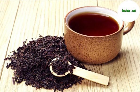 9 loại trà cực tốt cho sức khỏe, có 2 loại làm từ 2 loài hoa đẹp mà dễ kiếm - 4
