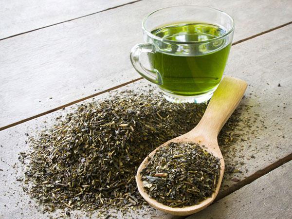 9 loại trà cực tốt cho sức khỏe, có 2 loại làm từ 2 loài hoa đẹp mà dễ kiếm - 3