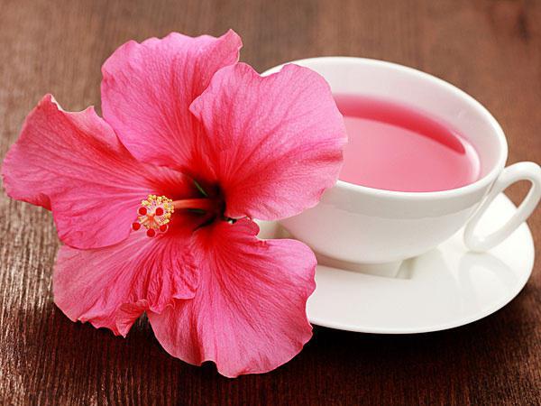 9 loại trà cực tốt cho sức khỏe, có 2 loại làm từ 2 loài hoa đẹp mà dễ kiếm - 2