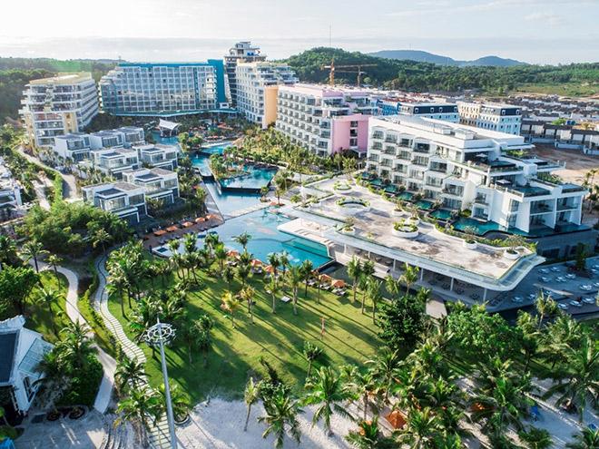Chỉ 1.7 triệu đồng/đêm trải nghiệm nghỉ dưỡng 5 sao và vui chơi bất tận tại Nam Phú Quốc - 1