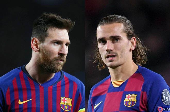 """Messi trở lại Tây Ban Nha bị báo chí """"bao vây"""", tỏthái độ chán nản với Barca - 1"""