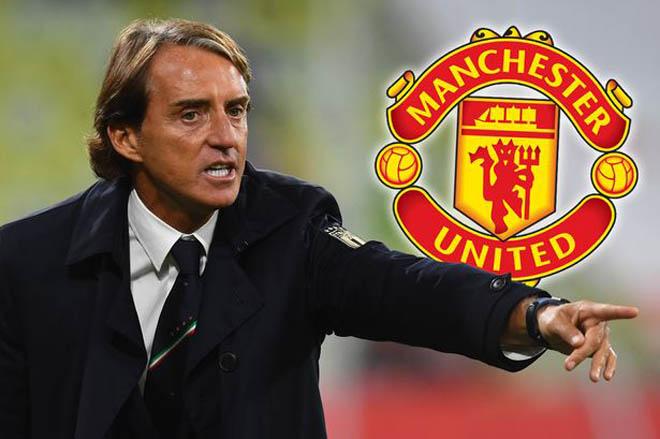 """Rộ tin MU săn cựu """"thuyền trưởng"""" Man City bất bại 22 trận thay Solskjaer - 1"""