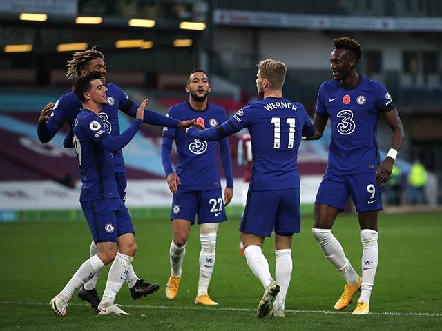 Bóng đá - Đáng sợ hàng công Chelsea: Số 1 Ngoại hạng Anh, dàn SAO lên tuyển vẫn ghi 14 bàn