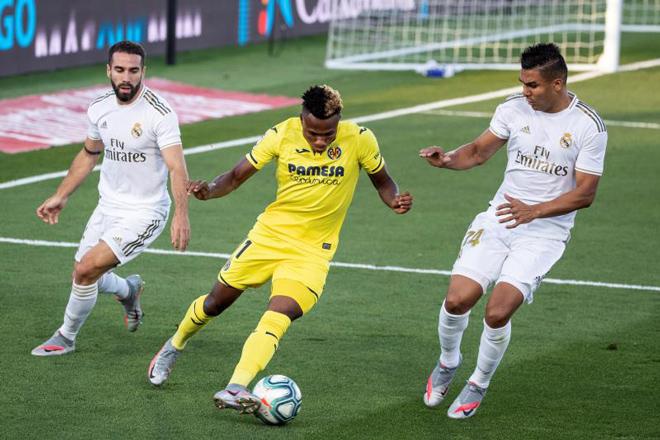 """Nhận định bóng đá Villarreal - Real Madrid: Khó cho """"Nhà vua"""" - 1"""