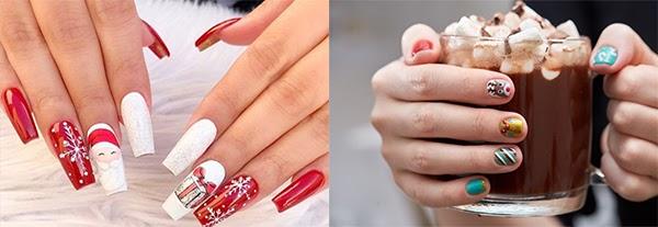 20 mẫu nail đẹp đơn giản cho nữ thêm xinh xắn dẫn đầu xu hướng năm 2021 - 17