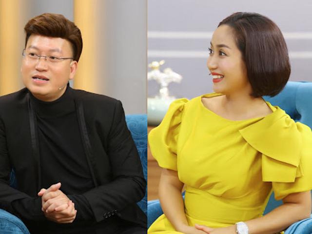"""Đời sống Showbiz - Sao nam mắc nợ vợ hơn nửa tỷ đồng khiến Ốc Thanh Vân """"ngã ngửa"""" là ai?"""