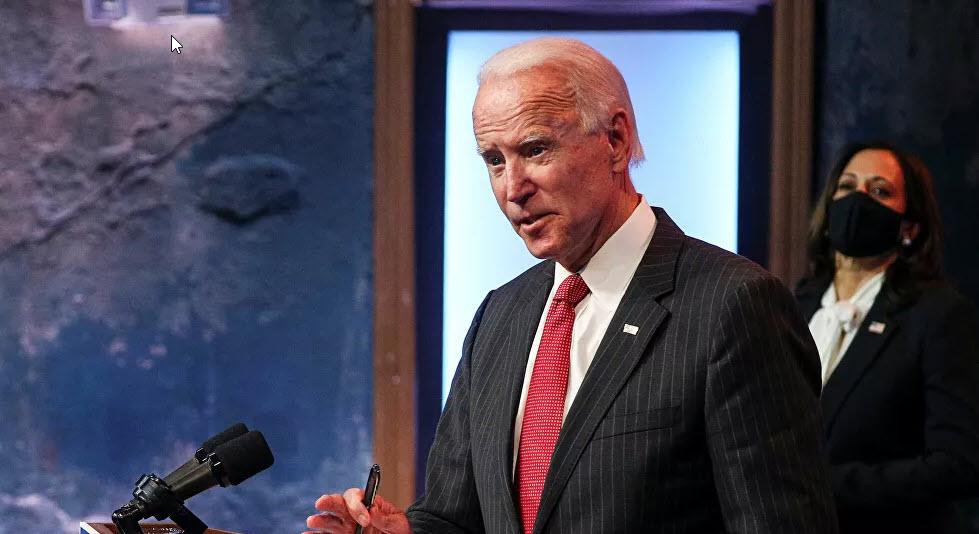 Sắp hết kiên nhẫn, ông Biden tính khởi kiện chính quyền ông Trump - 1
