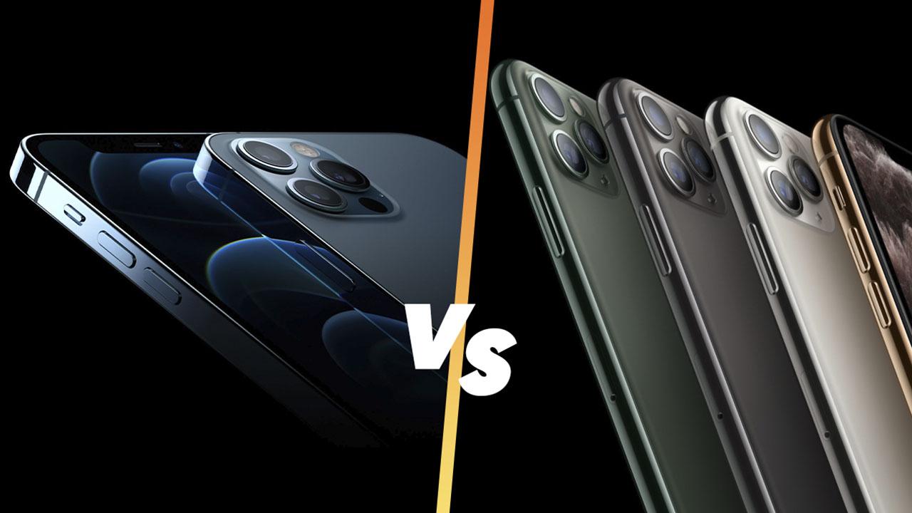 iPhone 12 Pro Max vs 11 Pro Max: Flagship nghìn USD có đáng lên đời? - 1