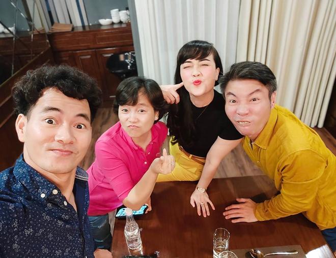 Táo Quân sẽ trở lại vào Tết 2021: Vân Dung, Xuân Bắc, Công Lý đóng vai gì? - 1