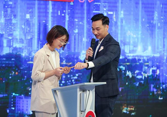 MC Thành Trung tuyên bố một câu gây sốc về những người dạy làm giàu - 1