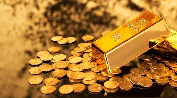 Giá vàng hôm nay 21/11: Giới đầu tư lo sợ lạm phát, giá vàng bật tăng - 1