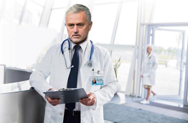 """Mourinho """"khẩu chiến"""" Pep cực gắt hâm nóng đại chiến Tottenham - Man City - 1"""