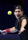 Trực tiếp tennis Dominic Thiem - Djokovic: Sai lầm không thể cứu vãn (Bán kết ATP Finals) - 1